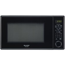 1.3 Cu. Ft. 1000W Countertop Microwave