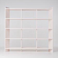 144 cm Bücherregal Ivi