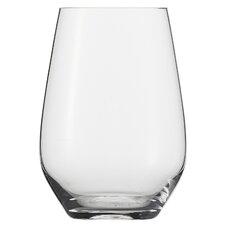 Ivento Universal 18.5 Oz. Stemless Wine Glass (Set of 6)