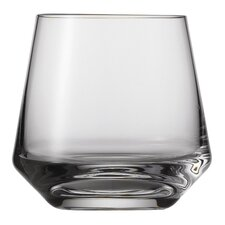 Pure Rock Juice Glass (Set of 6)