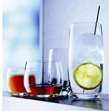 Banquet 18 oz. Iced Beverage Glass (Set of 6)
