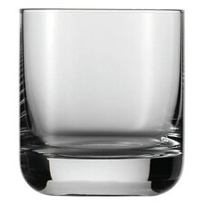 Convention 9.6 oz. Whiskey Old Fashioned Glass (Set of 6)