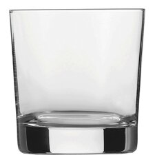 Schumann Charles Basic Bar Classic HB Whiskey Old Fashioned Glass (Set of 6)