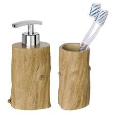 Badezimmer-Zubehör-Set