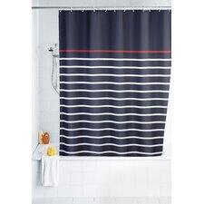 Duschvorhang Marine