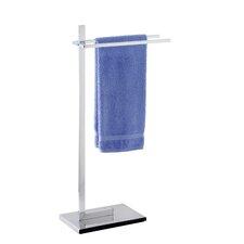 Quadro Freestanding Towel Rack