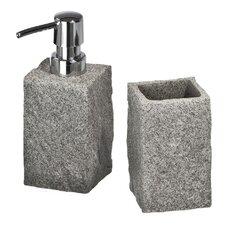 Badezimmer-Set Granite