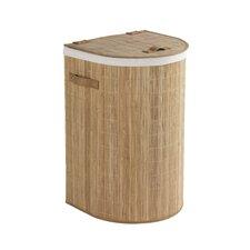 Wäschekorb Bambooleo