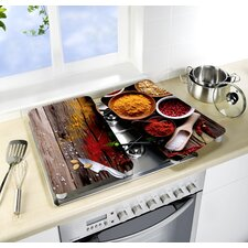 Universal 2 Piece Spice Cover Plate (Set of 2)