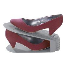 8-tlg. Schuhstapler