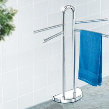 Space Miracle Freestanding Towel Rack
