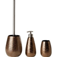 Marrakesh 3 Piece Bathroom Accessory Set