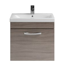 Drake Wall Mounted Vanity Unit