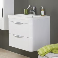 Parade 60cm Single Vanity Set