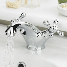 Viscount Monobloc Basin Mixer