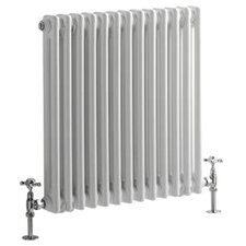 Regency Column Radiator
