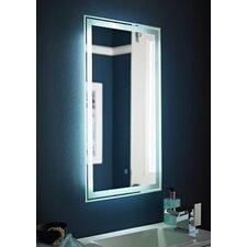 Hinterleuchteter Spiegel Glow mit Touch-Sensor