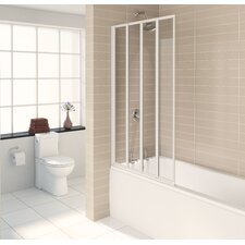 140cm Folding Bath Screen