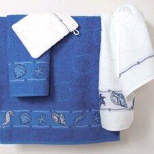 Handtuch Blue Summer