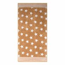 Duschtuch Stars