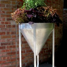 Novelty Pedestal Planter