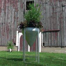 Novelty Pedestal Planter