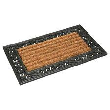 Karina Tuffscrape Doormat