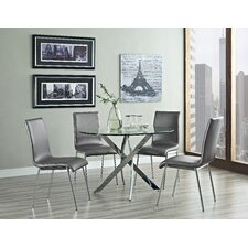 Putnam 5 Piece Dining Set