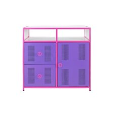 Girls Buggy 2 Drawer Dresser
