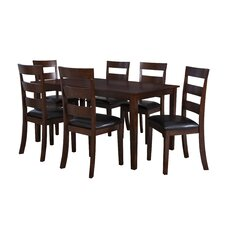 Linville 7 Piece Dining Set