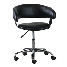 Low-Back Office Chair with Caster