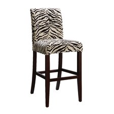 Classic Seating Stool Slipcover