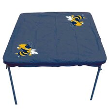NCAA Card Table Cover
