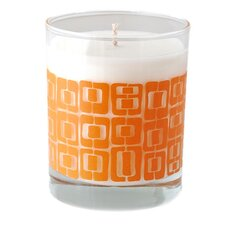 angela adams Zest Soy Candle