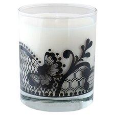 Zuz Design Filigree Candle