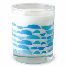 angela adams Ocean Soy Candle