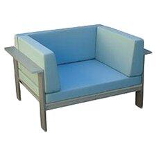 Luma Deep Seating Armchair