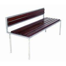 Talt Wood Garden Bench
