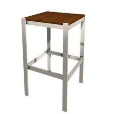 "Luma 29.5"" Bar Stool"