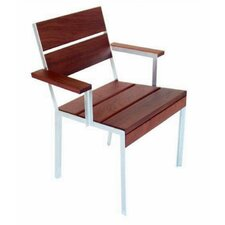 Etra Dining Arm Chair