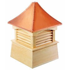 Coventry Wood Cupola