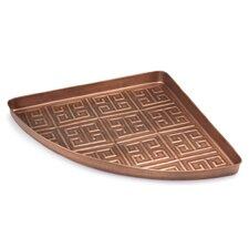 Athens Multi-Purpose Shoe Tray for Boots, Shoes, Plants, Pet Bowls, and More