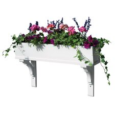 Lazy Hill Farm Rectangular Window Box