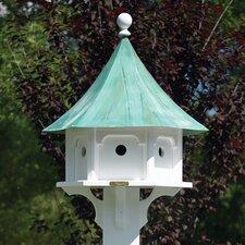 Lazy Hill Farm Carousel Birdhouse