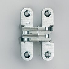 Model 208 Invisible Cabinet Hinge