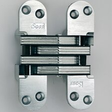 Model 220 Invisible Cabinet Hinge