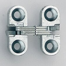 Model 100 Invisible Cabinet Hinge