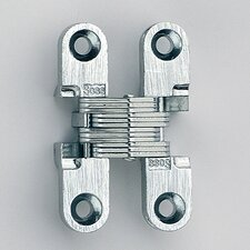 Model 101 Invisible Cabinet Hinge
