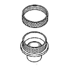 Porter Cable Lock 42237 and Bushing 42024 Set