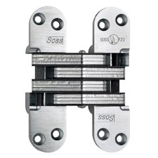 Invisible/Concealed Single Door Hinge